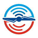 Drone industry wire icon