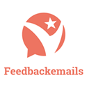Feedback Email icon