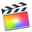 Final Cut Pro X icon