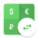 Flip - currency converter icon