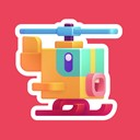 Helly Copter icon