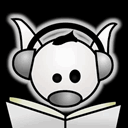 MortPlayer Audiobooks icon