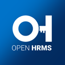 Open HRMS icon
