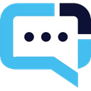 Chat outsource icon