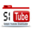 SITube Downloader icon