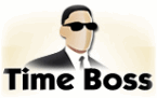 Boss time icon