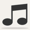 Vrode sheet music icon