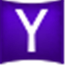 Yahoo!  Finance - currency center icon