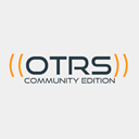 ((OTRS)) Community Edition icon