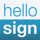 HelloSign icon
