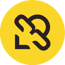 Thirty bees icon