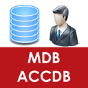Viewer for Access Database icon