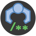 API Extractor icon