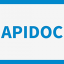 APIdoc icon