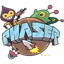 Phaser icon