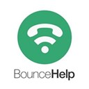 Bounce Help icon