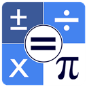 Calculus - All in one calculator and converter icon