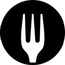 Fork Awesome icon