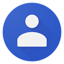 Google Contacts icon