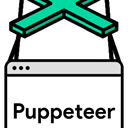 puppeteer icon