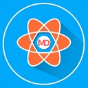 react-md icon