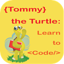 Tommy the Turtle icon