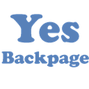 Yes Backpage icon