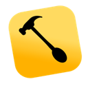 Hammerspoon icon