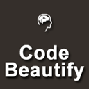 CodeBeautify icon