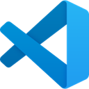 Visual Studio Code icon