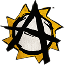 Project Anarchy icon