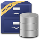 SQLite Professional Read-Only Icon