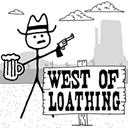 West of Loathing Icon
