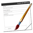Wolf Responsive Form Maker icon