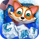 Learn to read and save the animals icon