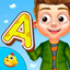 PreSchool Learning ABC for kids icon