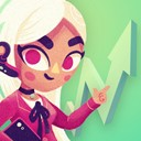 Rainmaker: Ultimate Trading Game icon