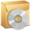 CaDE - CD and DVD explorer icon