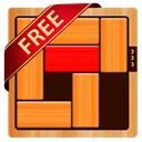 FREE Unblock: Best Puzzle Game icon
