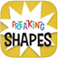Freaking Shapes icon