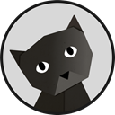 Purrfect memory icon