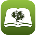 Bible by Olive Tree icon