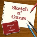 Sketch n 'Guess icon