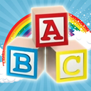 Educational games for children icon