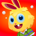 Toddler games for 3+ icon