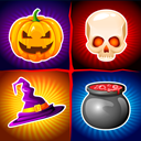 Halloween remember icon