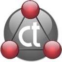 ConnectedText icon