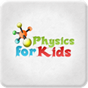 Physics for Kids icon