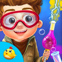 Science For Kids icon