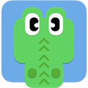 Caligator icon